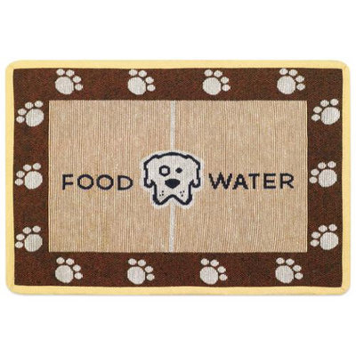 Buddy's Line Signiture Placemats 13