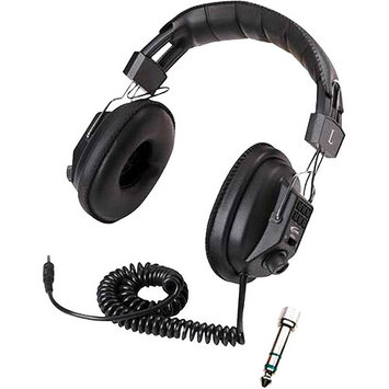 CALIFONE INTERNATIONAL CAF3068AV SWITCHABLE STEREO/MONO HEADPHONES