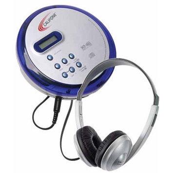 Califone CD-102 Personal CD Player W/ 3060AVS Headphone Via Ergoguys