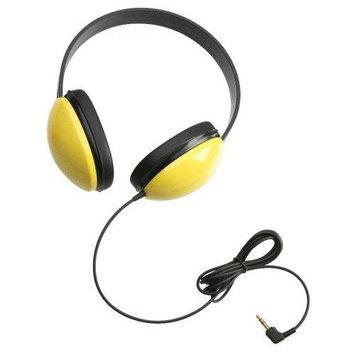 Califone International, Inc. Califone Listening First Stereo Headphones