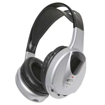 Califone International HIR-HP1 Infrared Stereo-Mono Headphone