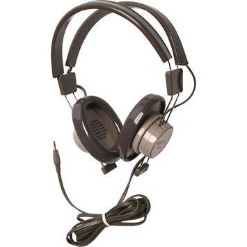 Victory Multimedia 610-44S Califone 610-44s Binaural Accs Headphone 3.5mm 5ft Plug By Ergoguy