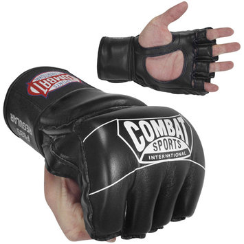 Combat Sports Pro Style MMA Gloves (Large)