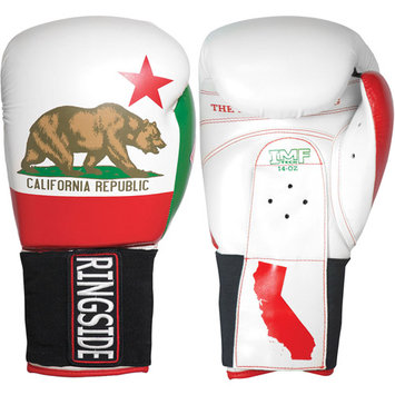 Ringside Limited Edition California IMF Sparring Gloves