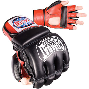 Combat Sports MMA Bag Gloves (Medium)