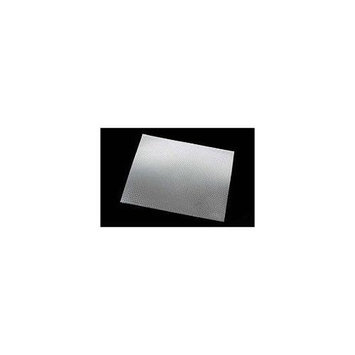 Scale Diamond Plate Aluminum Sheets (2) RC4C1533 RC4WD