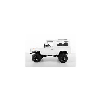Gelande II Truck Kit w/Defender D90 Body Set RC4C0001 RC4WD