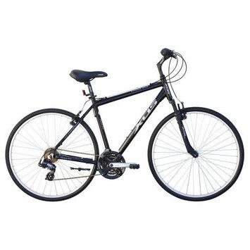 Xds Bikes Co. Men's 21-Speed Hybrid Bike Frame Size: 18.11