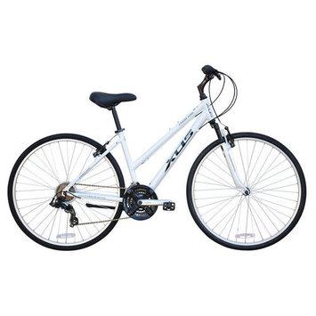 Xds Bikes Co. Women's 21-Speed Hybrid Bike Frame Size: 14.96