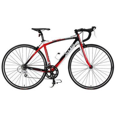 Xds Bikes Co. Men's 16-Speed Road Bike Frame Size: 22.01