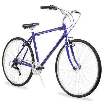 Xds Bikes Co. Men's Explorer 6-Speed Comfort Bike