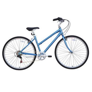 Xds Bikes Co. Women's Explorer 6-Speed Comfort Bike