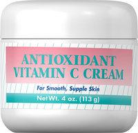Vitamin World Antioxidant Vitamin C Cream
