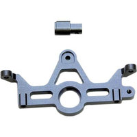 ST Racing HD Aluminum Motor Mount for the Slash 4x4 STRC0230 ST RACING CONCEPTS