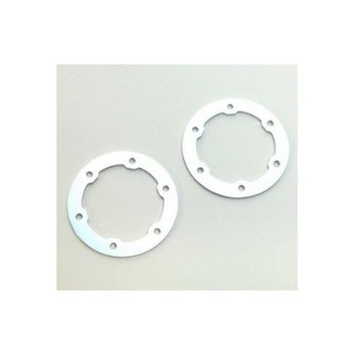 ST Racing Concepts STP6236S Aluminum Light Weight Bead Lock Rings for The Traxxas Pro Slash and Sla STRC0120
