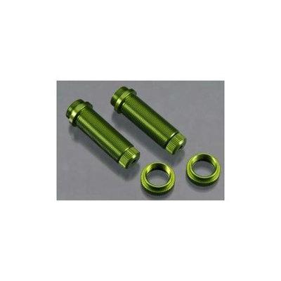 ST RACING CONCEPTS ST3766XG CNC Mach Alum Threaded Re Shock Bodies/Collars STRC0162 STRC0162