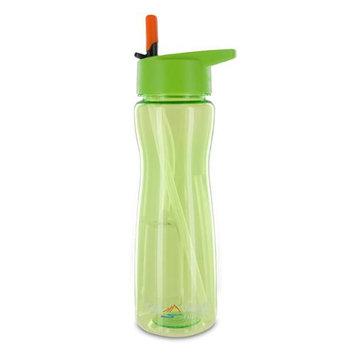 Eco Vessel Aqua Vessel 25 oz. Water Filtration Bottle