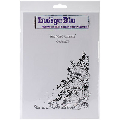 Indigoblu Cling Mounted Stamp 9