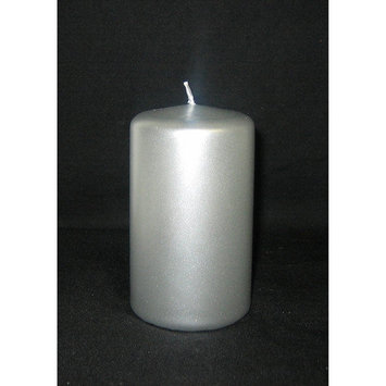 Light In the Dark Pillar Candle