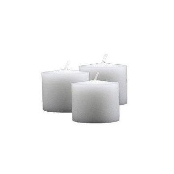 Light Technology Pub New Bulk Unscented Votive Candles (Set of 288)