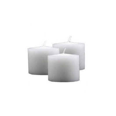 Light Technology Pub New Bulk Unscented Votive Candles (Set of 288)