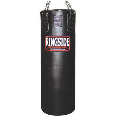 Ringside Leather Heavy Bag