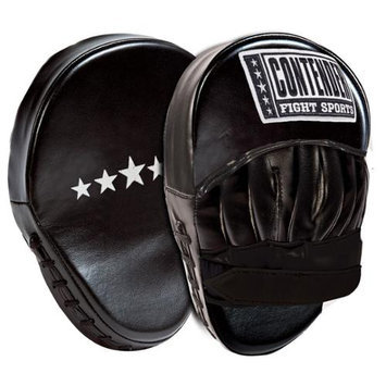 Ringside Top Contender Panther Punch Mitts