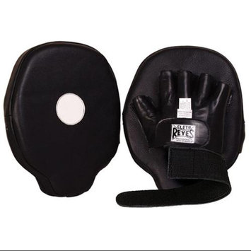 Cleto Reyes Leather Punch Mitts