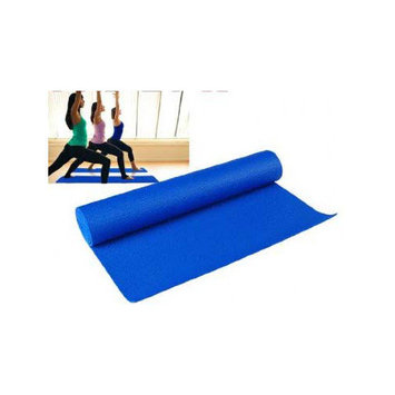 Aosom LLC Extra Thick Non-Skid Deluxe Yoga Mat