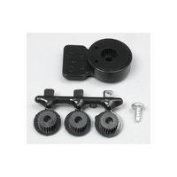Kimbrough Products 200 Servo Saver Mid-Size w/o Holes KIMC0200