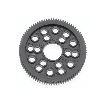 206 Precision Diff Gear 64P 86T KIMC0206 KIMBROUGH PRODUCTS