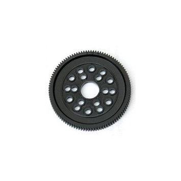 64 pitch precision spur gear 90T KIMC0228 Kimbrough Products