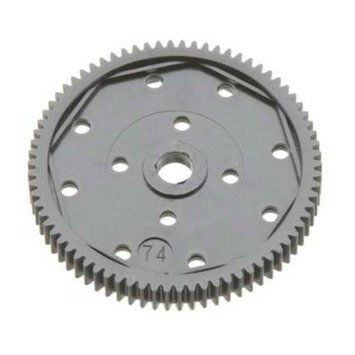 KIMBROUGH PRODUCTS 307 Slip Gear 48P 74T B4/T4/SC10