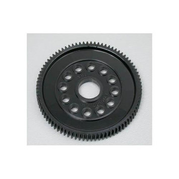 384 Spur Gear 48P 84T Traxxas Electric KIMC0384 KIMBROUGH PRODUCTS
