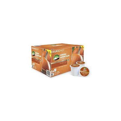 Keurig Green Mountain Coffee Pumpkin Spice (54 ct.)
