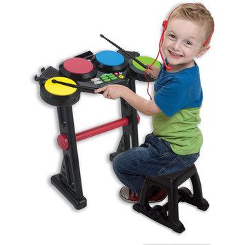 Enviro-mental Toy Little Virtuoso Idol Maker Drum Set