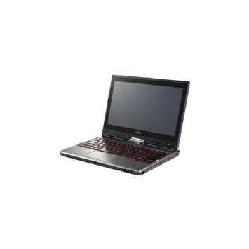 Fujitsu Lifebook T725 Tablet Pc - 12.5 - Wireless Lan - 4g - Intel Core I5 I5-5200u Dual-core [2 Core] 2.20 Ghz - Silver, Black - 8GB Ddr3l Sdram RAM - 128GB Ssd - Windows 7 (xbuy-t725-003)