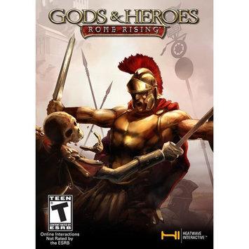 Heatwave Interactive Southpeak Interactive 50072 Gods & Heroes Pc