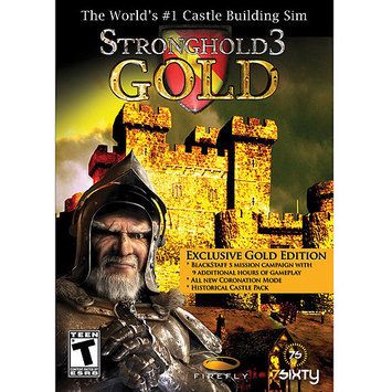 Southpeak Stronghold 3: Gold Edition