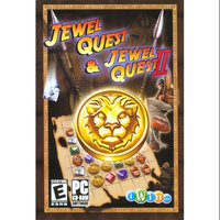 Brighter Minds Jewel Quest 1 & 2 - Special Edition Tin