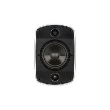 Russound - 150w Indoor/outdoor Speaker (each) - Black