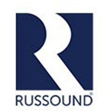 Russound - Ezb-8 Connecting Block - Black