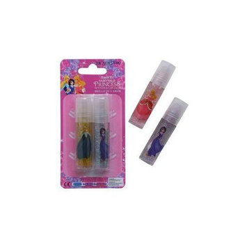 Dollar Days Princess scented lip gloss (Pack of 72)