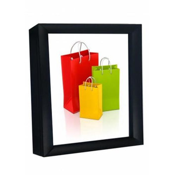 Gagne 1618-SF 16 in. x 18 in. LED lit Snap Frame Display Sign