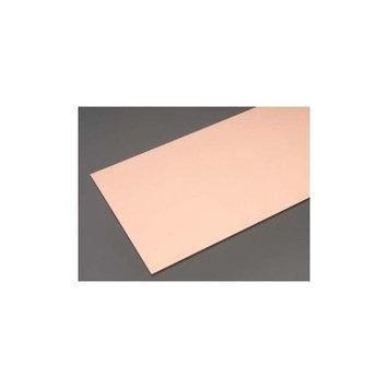 K+S 277 Copper Sheet Metal .016 (3) K+SR3077 K & S Engineering