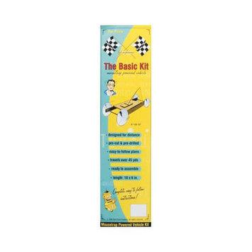 1712 Basic Kit Mousetrap Racer DFXX1712 DOC FIZZIX