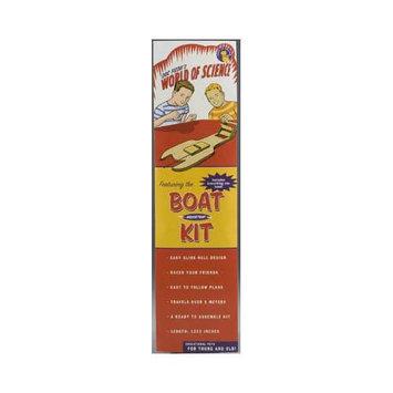 1734 Doc Fizzix Mouse Trap Boat DFXX1734 DOC FIZZIX