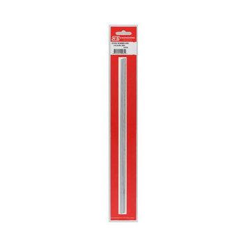 5061 Solid Aluminum Rod 1/8 Peggable (3) K+SR5061 K & S ENGINEERING