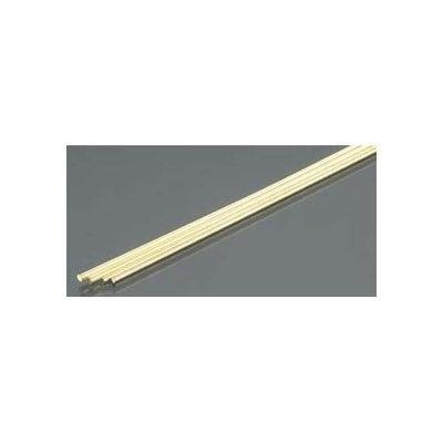 5072 Brass Rod 1/16 & 3/64 Bendable (2) K+SR5072 K & S ENGINEERING