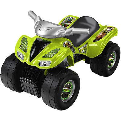 Moose Mountain Teenage Mutant Ninja Turtles ATV Rider